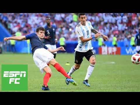 2018 World Cup recap: Best player, best moment, best goal and more | ESPN FC