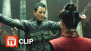 Into the Badlands S03E13 Clip  39Breaking Free39  Rotten Tomatoes TV