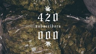 Download TRAP MIX | 420K EDITION Mp3 and Videos