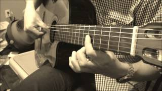 Those were the days - Fingerstyle Guitar Tab