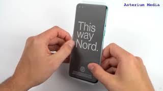 Первый взгляд - ONEPLUS NORD cмотреть видео онлайн бесплатно в высоком качестве - HDVIDEO
