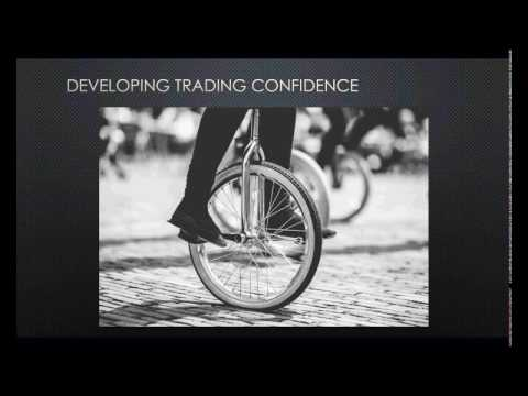 How To Develop Stable Trading Confidence Webinar