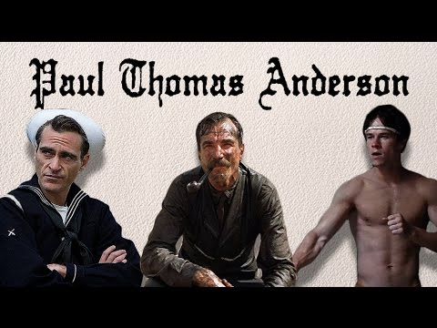 Paul Thomas Anderson  Finding Purpose In Life