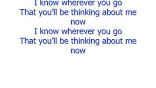 Olly Murs - Thinking Of Me Lyrics HD