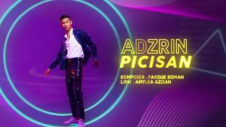 Adzrin - Picisan [Official Lyric Video].mp3