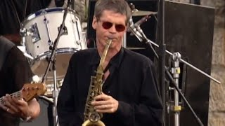 David Sanborn - Spooky - 8/16/1998 - Newport Jazz Festival (Official)