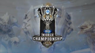 Groups Day 5 | 2019 World Championship thumbnail