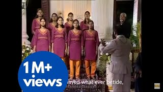 God Will Take Care Of You - Classic Hymns Lead Kindly Light - Michael's Children Home