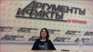Нателла Крапивина в гостях у АиФ.ua(На вопросы читателей АиФ.ua ответила Нателла Крапивина. http://www.aif.ua/onlineconf/conference/natella_krapivina_v_gostyah_u_aif_ua., 2015-12-07T15:33:41.000Z)