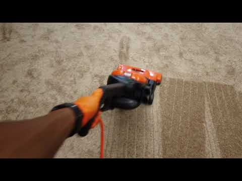 Advanced Cleaning Vlog #9 || Carpet, furniture, and on site area rug cleaning for repeat customer