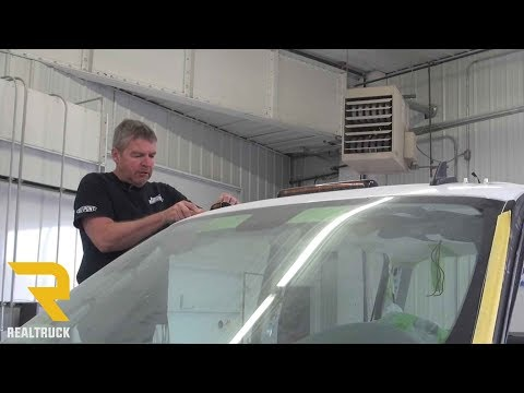 How to Install RECON Truck Cab Lights
