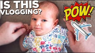 BABY'S FIRST EASTER!!   VLOG 1