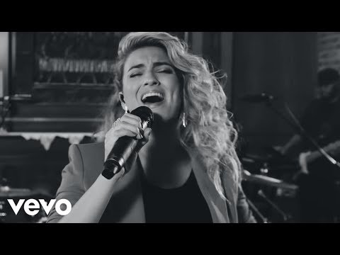 Tori Kelly - Never Alone (Official Live Video)