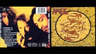 Rage - The Missing Link [Full Album]
