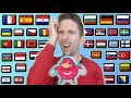 How To Say DO YOU KNOW DA WAE In 36 Different Languages mp3