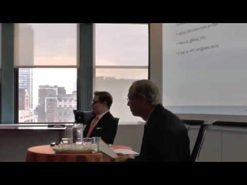 Event: Conversation with David Seltz