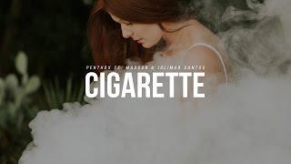 Penthox - Cigarette (ft. Madcon & Julimar Santos)