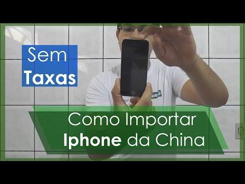 [Unboxing] IPHONE 5S 32 GB  AliExpress - Sem Taxas - Dicas Para Importar Celular