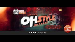 Chicago Zone - Live At The Oh! Oostende 10-06-2017 'OhStyle Classics' [Tekstyle - Jumpstyle]