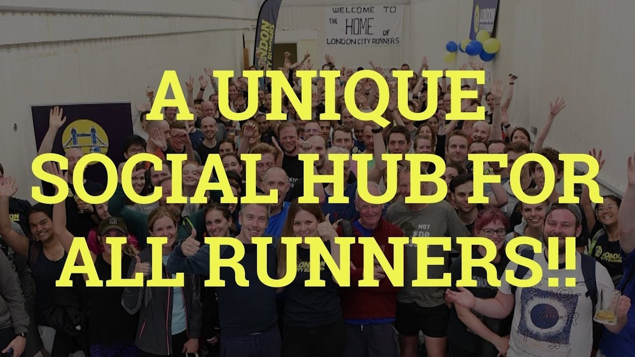A home for london city runners indiegogo