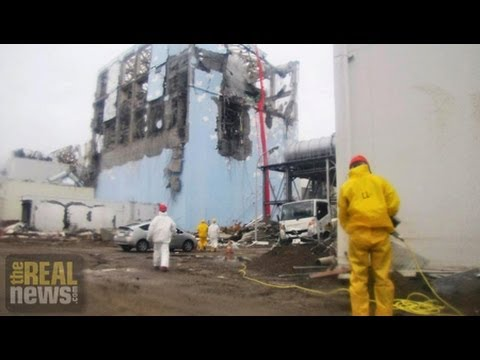 Lingering Problems At Fukushima Raise Questions About Nuclear Power Safety At Home