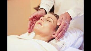 Мощный лечебный массаж   Генеральная уборка тела