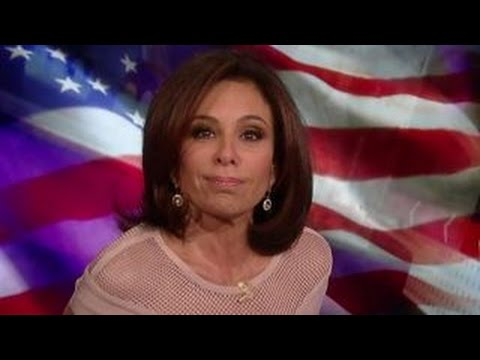 Judge Jeanine: Mitt Romney awoke a sleeping giant