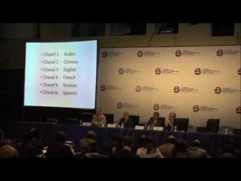 Improving Democratic Accountability Globally (part 1 of 3)