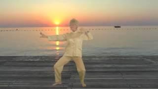 Китайская гимнастика Цигун для начинающих  Как сохранить здоровье  занимаясь Цигун  Наталия Правдина