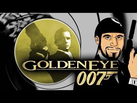 Goldeneye 007 (2010) - Matt' Sexy Bond-A-Thon