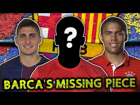 Barcelona NEED To Sign Manchester United Star Because...?! |  #SundayVibes