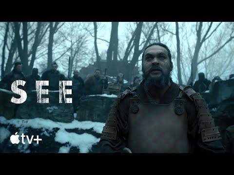 SEE — Bande-annonce officielle de la saison 2 l AppleTV+