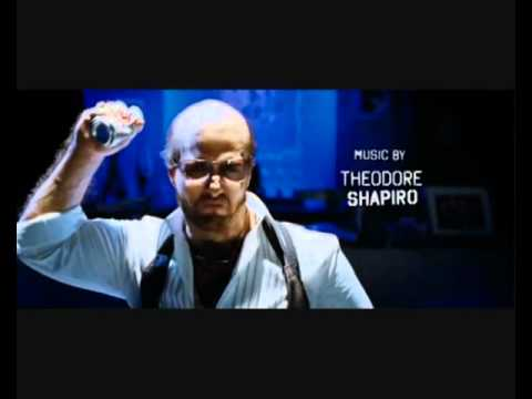 Tom Cruise Dance As Les Grossman In Tropic Thunder - Extended - Music: Get Back By Ludacris