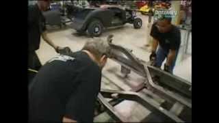Американские колымаги Машина со свалки 1 серия