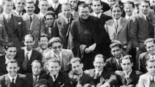 Biografía de Josemaría Escrivá de Balaguer, el fundador del Opus Dei