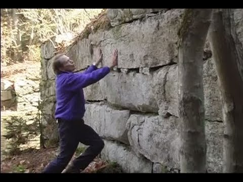 Hidden Treasures of the Granite Section, Ossipee, NH--Full Version