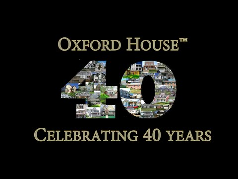 Oxford House: 2015 World Convention - 2nd General Session