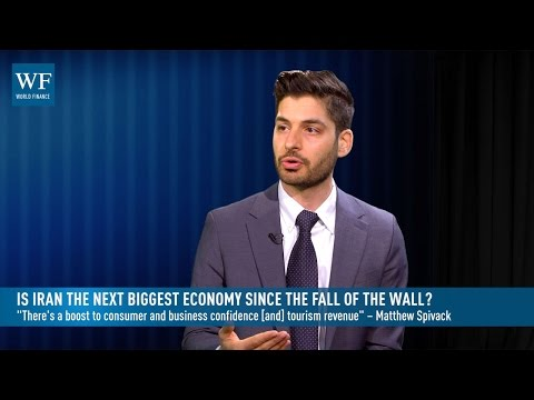 Is Iran the next biggest economy since the fall of the Wall? | World Finance