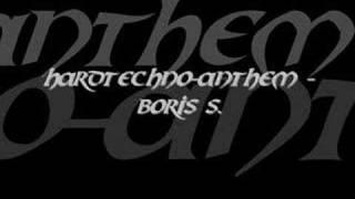 Hardtechno Anthem -ViperXXL [Boris S. remix]