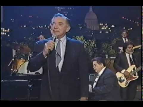 Crazy Arms  Heartaches By The Number Ray Price 1998 LIVE