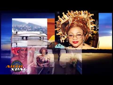 RICHEST WOMEN IN NIGERIA THAT OWN PRIVATE JETS BY AUTOXPAT
