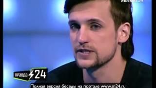 Дмитрий Колдун: «Рок-музыка вдохновляет»
