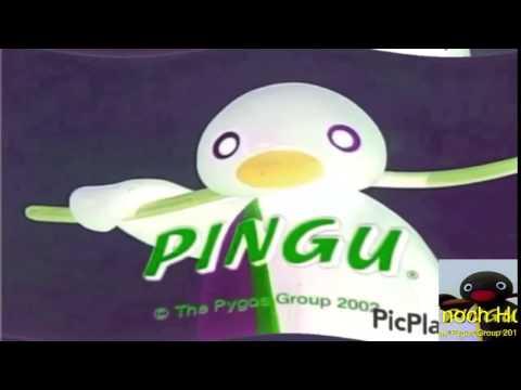 Crying Pingu Outro (FIXED)