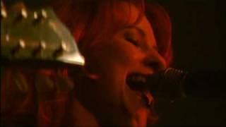 Nik Page Fireraiser 2005