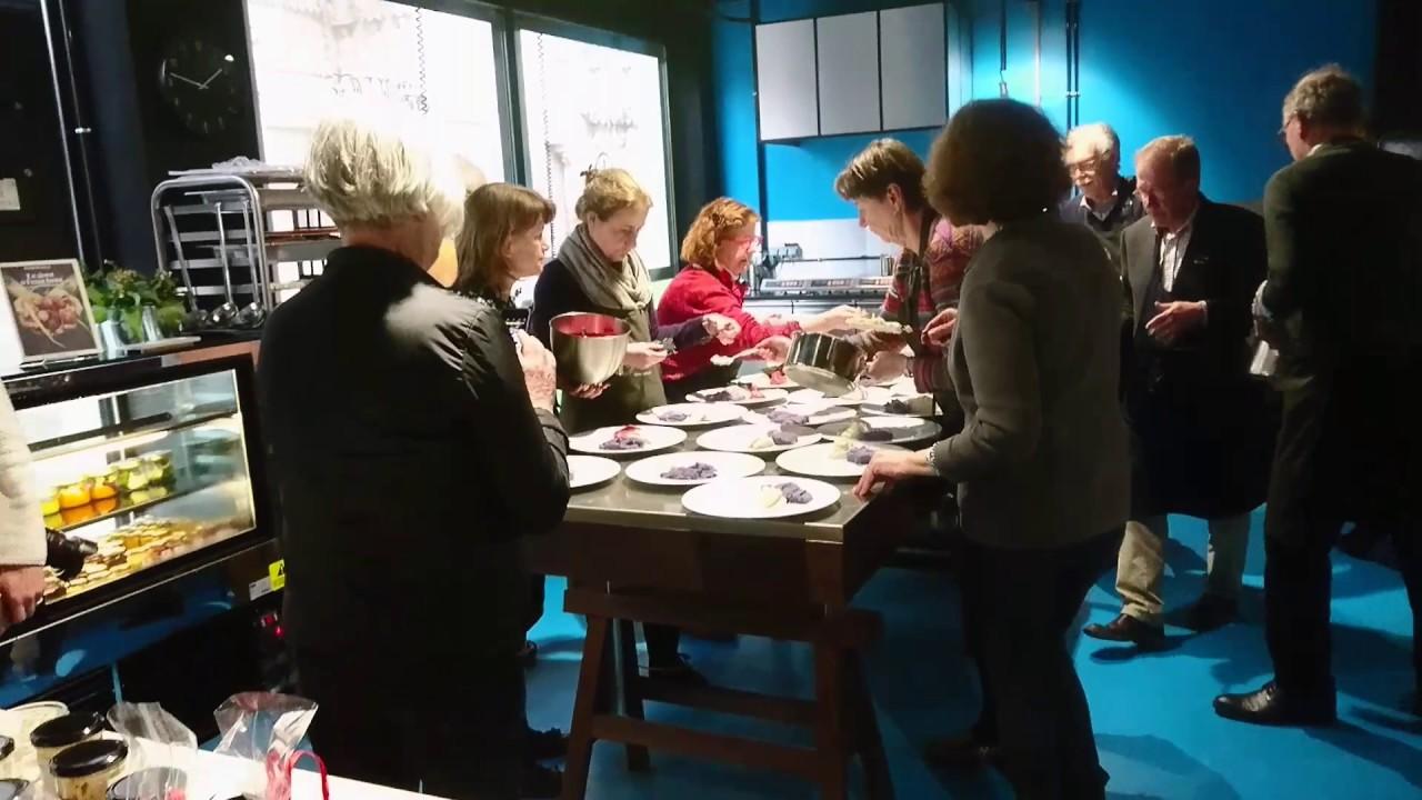 Atelier Culinaire Gastronomique AU PIANO DES CHEFS Reims - Atelier cuisine reims
