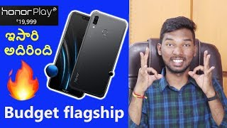 5 Reasons To Buy Honor Play - Budget Flagship Killer 🔥🔥