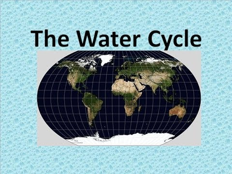 the four stages that are needed for a successful hydrologic cycle The water cycle, also known as the hydrologic cycle, is the process by which water moves from place to place above, on, and below the earth's surface this is the process by which water moves.