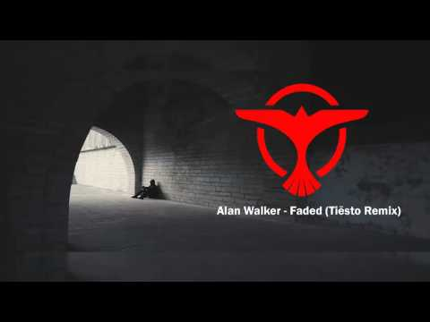 Alan Walker - Faded (Tiësto Remix)