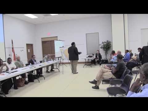 Part 3 Princeville NC Regular Monthly Meeting March 27, 2017