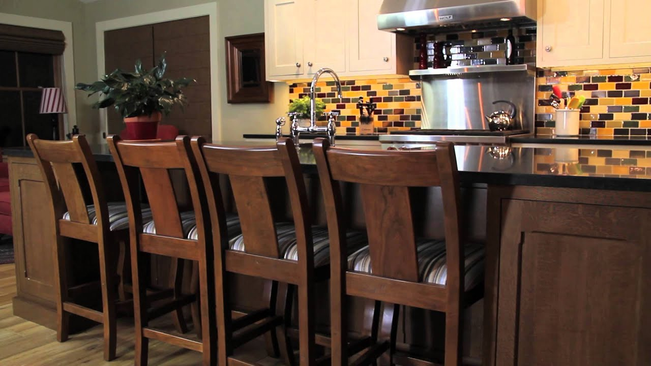 Starlite Kitchens & Baths SELLING POINTS Sept 2013 HD - YouTube